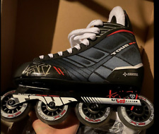 Tour Inline Hockey Skates Size 10 Fb-225sr