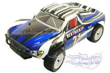 Desert Short Courier Truck 1:10 Elektrischer Radio 2.4GHZ Motor RC540 Himoto