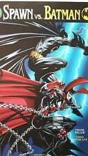 Spawn vs. Batman * Prestige * embossed * 1. tirada 1997