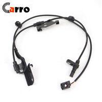 BREMI ABS Speed Sensor For TOYOTA Yaris Verso 99-05 89544-12010
