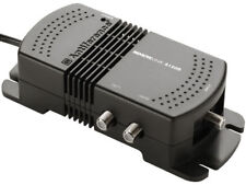 2 WAY IR REMOTELINK F-TYPE ANTIFERENCE DISTRIBUTION AMP FOR FREEVIEW FM/DAB  LTE