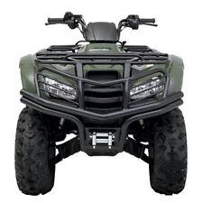 Moose Front & Rear Bumper Honda 07-13 Rancher 420 - 05301009/05301149