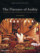 The Flavours of Arabia: Cookery and Food in the Middle East, Acceptable, Lutz JÃ