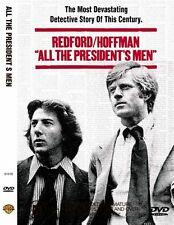 All The President's Men (DVD, 1998)