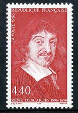 STAMP / TIMBRE FRANCE NEUF N° 2995 ** CELEBRITE / RENE DESCARTES
