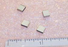 Qty (50) .033uf 250V 2220 Smd Stacked Metallized Film Cf042G0333K Tpc/Avx