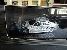 Auto Art 1/43 Mercedes Benz CLK DTM 2000 #18 M. Tiemans