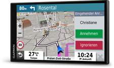 Garmin DRIVE Smart 65 EU MT-S  PKW-Navigationsgerät Bluetooth Wi-Fi Europa