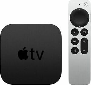 2021 Apple TV 4K (64GB) Model number: A2169 MXH02B/A 📦