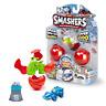 Neuf Smashers 3 Figurine Paquet Séries 1 Sport Aléatoire Zuru Officiel