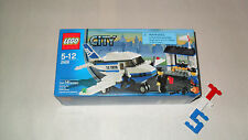 LEGO RARE Limited NEW Sealed Box 2928 City Airline promotional Limited to 4000