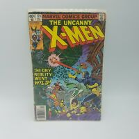 Uncanny X-Men (1st Series) #128 1979 Marvel Comics