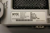 WYSE SX0 S30 902113-38L THIN CLIENT AMD GEODE GX 366MHZ 128MB 64MB NO POWER