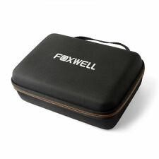 For Foxwell Nt301 Ad410 Ad310 Car Obd2 Scanner Code Reader Eva Case Carry Bag