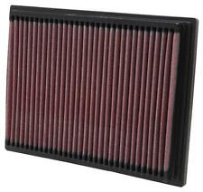 K&N Hi-Flow Performance Air Filter 33-2070 fits BMW Z3 2.0 (E36),2.2 (E36),2