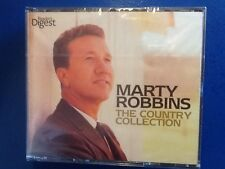 MARTY. ROBBINS.        READERS DIGEST   COUNTRY. COLLECTION.      3 DISC  BOXSET