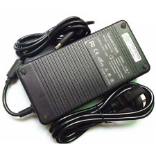 FOR Dell Alienware M18x R2 Laptop Ac Adapter Charger w/ Power Cord 330W XM3C3