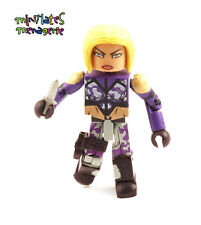 Street Fighter X Tekken Minimates Series 1 Nina