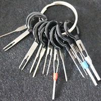 Mode 11* Outil d'Extraction de Borne de Connecteur du Véhicule Voiture