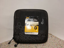 Genuine Lowepro Dashpoint AVC 2 Black Action Camera Hard Case (NWT)