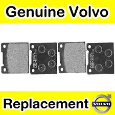 Genuine Volvo 240 Series (75-93) Rear Brake Pads (Girling)