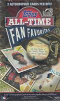 2003 Topps Fan Favorites Baseball - Pick A Player