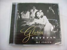 GLORIA ESTEFAN - MI TIERRA - CD SIGILLATO 1993