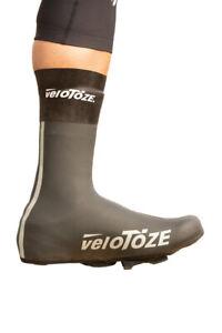 VeloToze Neoprene Shoe Cover - Black