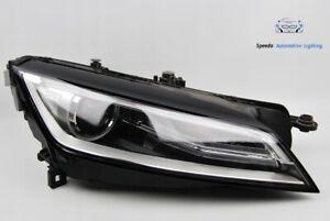 Audi Tt TTS Headlight Xenon Right Top Condition