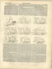 1877 Rack Rail Railways, Comparison Of Systems Gunpowder Piledriver