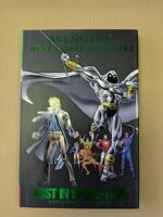 Avengers: West Coast Avengers : Lost in Space and Time (2012, Hardcover)