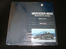 Mercedes-benz SLK R171 Series 2004-2011 Brian Long 2015 Hauteur/B Neuf sous