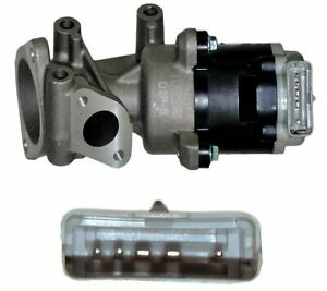 X1 FRONT LEFT EGR VALVE FIT LAND ROVER DISCOVERY III RANGE ROVER SPORT LR018465