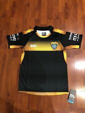 BNWT Brisbane Global Rugby Tens Primary Jersey Unisex boys girls Junior Size 10