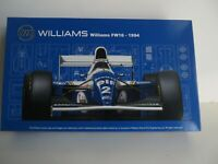 Fujimi 1/20 Williams FW16 Kit