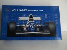 Fujimi 1/20 Williams FW16 Kit