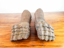 Antique Victorian Metal Gauntlets Game Of Thrones Door Handles Decorative Arts