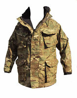 British Army MTP Smock Waterproof & MVP Liner !!! BRAND NEW !!! Various Sizes