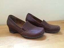 I Love Comfort Women's Size 8.5 M Blair Casual Leather Shoes - Style 87522