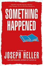 Something Happened by Joseph Heller (Paperback, 1997)