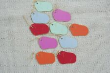 Guinea Pig Cavy Gift Tags  Hand Made  - 100% Charity -