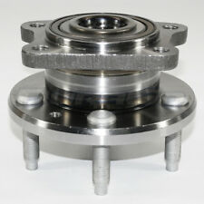 Wheel Bearing and Hub Assembly Rear IAP Dura 295-12300
