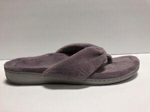 Vionic Induldge Gracie Womens Slipper Size 10 M