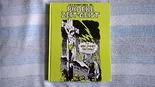 Phoebe Zeit Geist  - Cómic erótico B/N - Francés