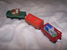 Circus Train Thomas the Tank Engine Tomy Trackmaster Engine