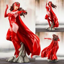 Marvel Universe Scarlet Witch 1:10 Scale ARTFX+ Statue New In Stock