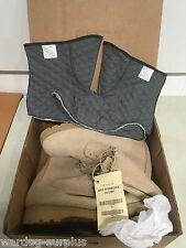 15R Army USMC Cold Weather Tan Combat Boots Wellco Gore-tex Vibram Military
