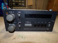 GM Delco Car Radio In-Dash Stereo 16166192 *FREE SHIPPING*