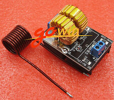Zvs induction heating power supply module tesla Jacob's ladder 5v-12v 9v