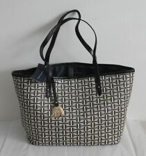 TOMMY HILFIGER SMALL SHOPPER BAG MSRP: $85